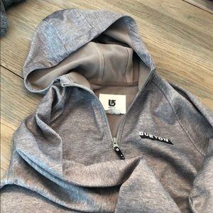 Other - Burton sweatshirt